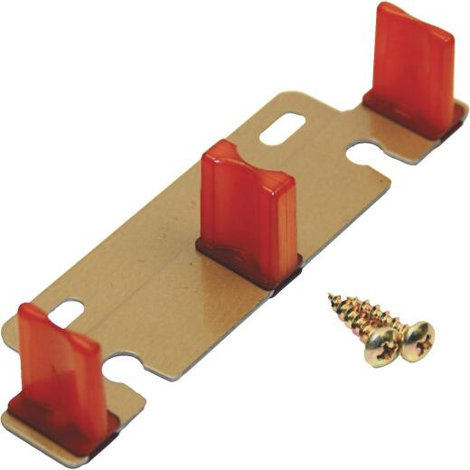 Johnson Adjustable Bypass Door Guide