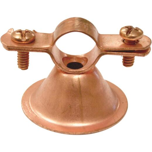 Jones Stephens Bell 1/2 In. Steel Pipe Hanger