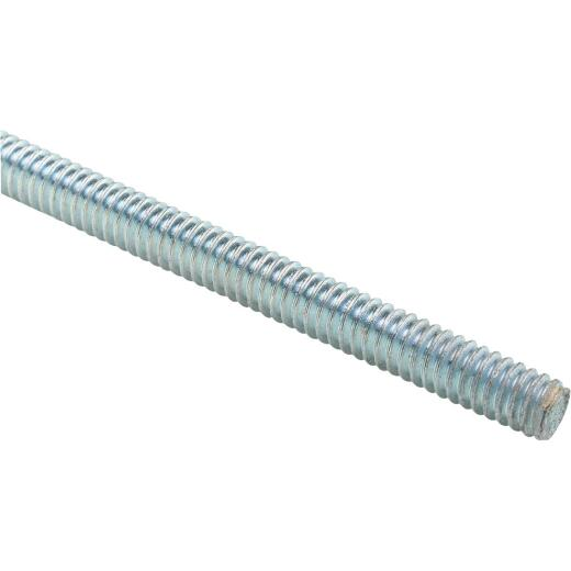 Superstrut 1/2 In.-13 x 10 Ft. Continuous Thread Threaded Rod