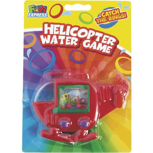 Fun Express Helicopter Water Game