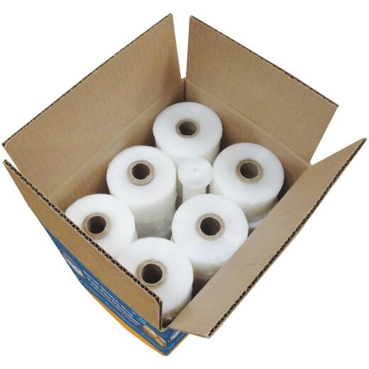 IPG Stretch Wrap Refill (24 Rolls and 1 Handle Included)